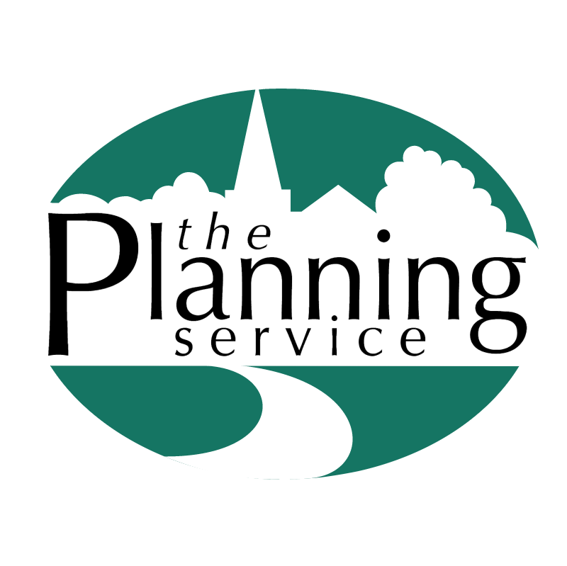Planning Service vector