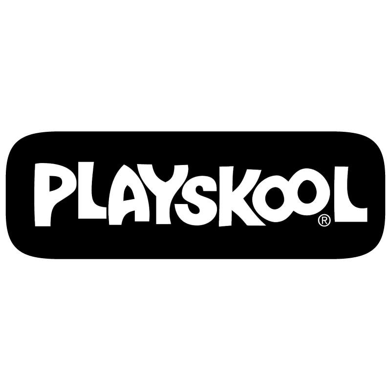 Playskool vector logo
