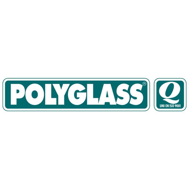Polyglass vector