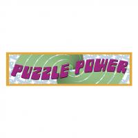 Puzzle Power vector