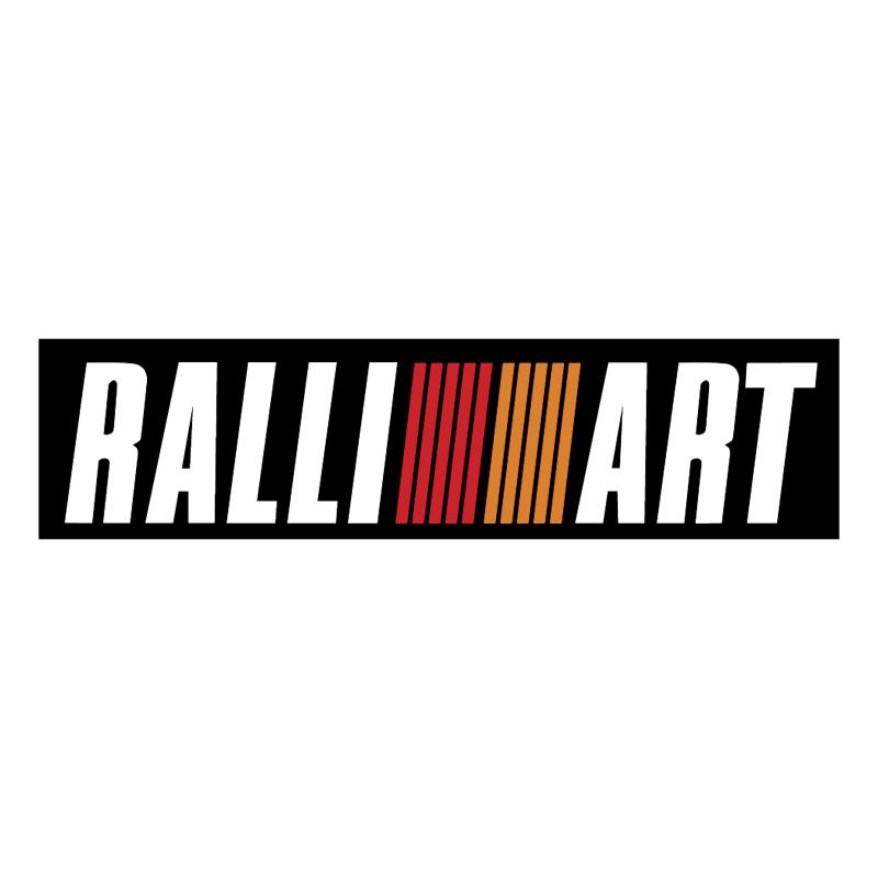 Ralliart vector