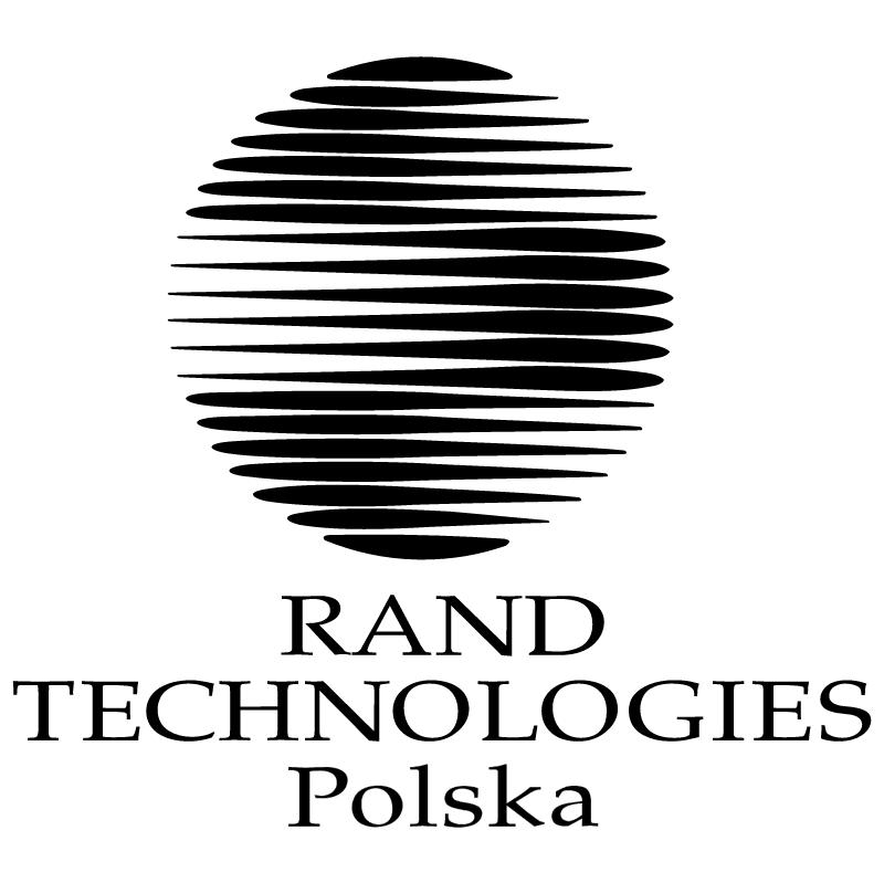 Rand Technologies vector