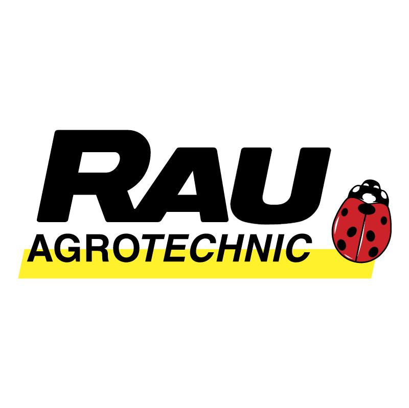 Rau Agrotechnic vector
