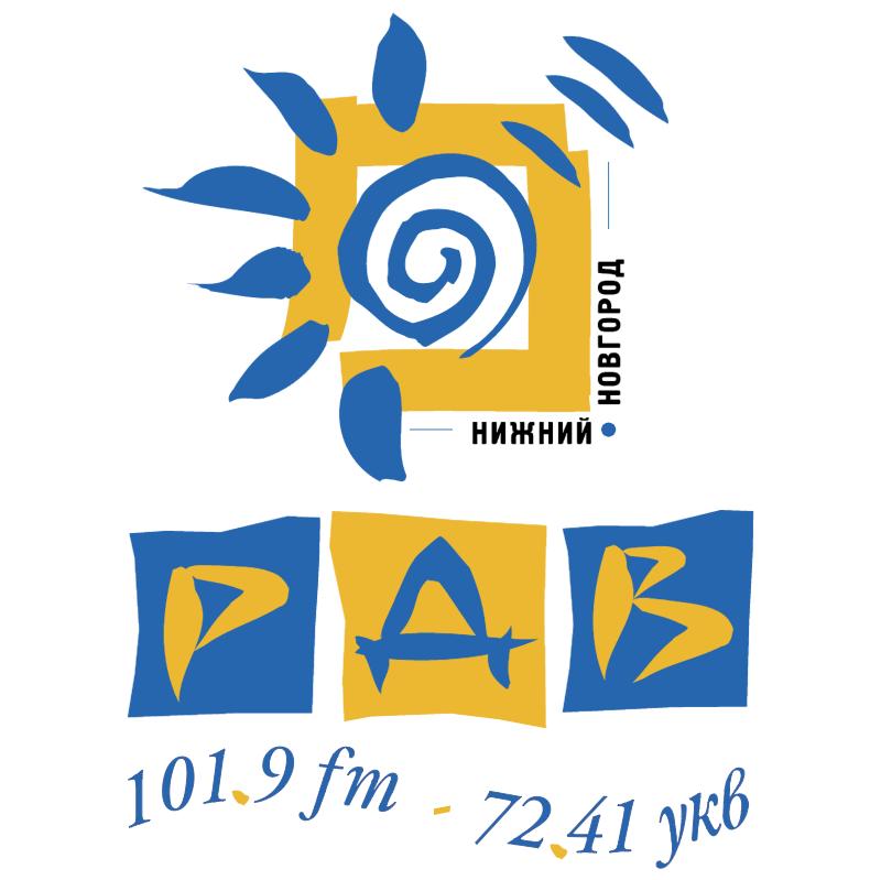 RDV Nizhny Novgorod vector