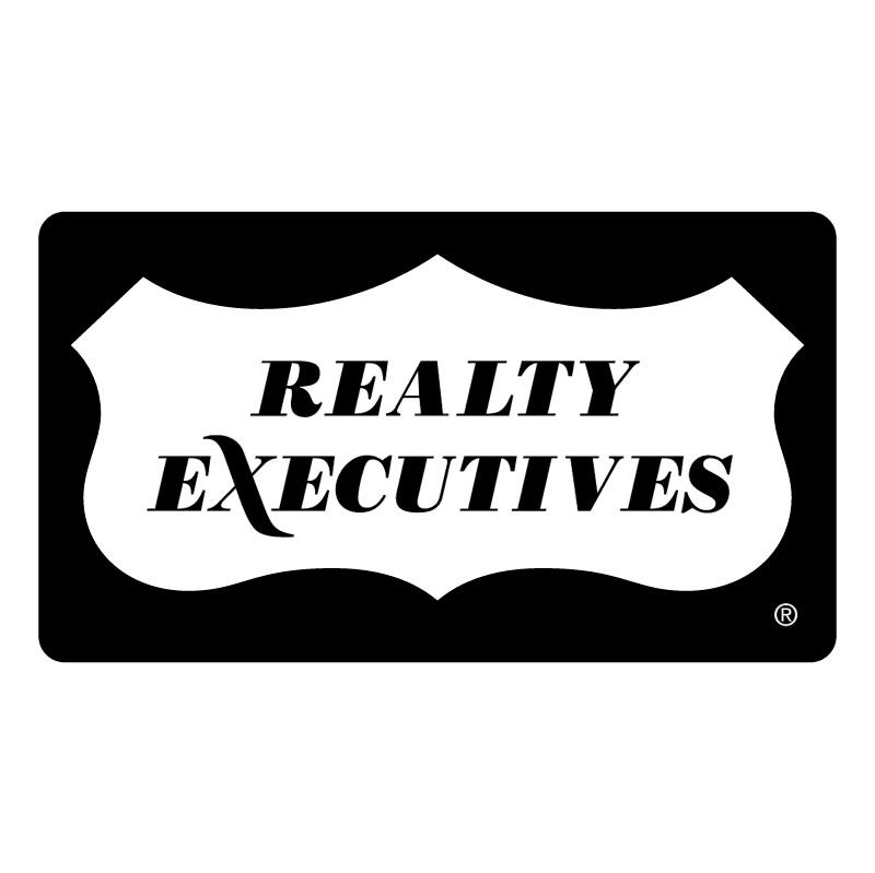 Realty Executives vector