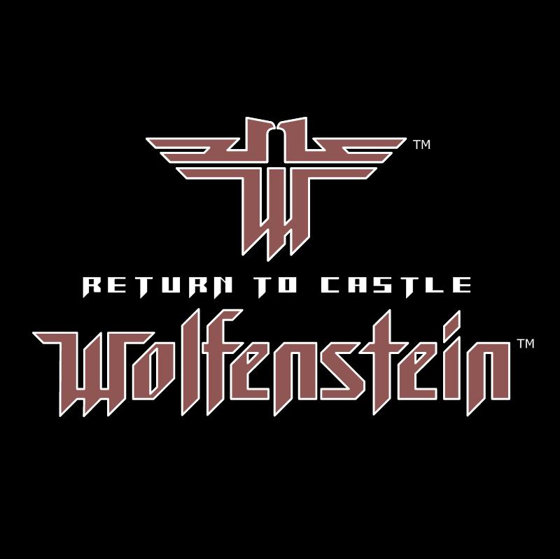 Return to Castle Wolfenstein vector