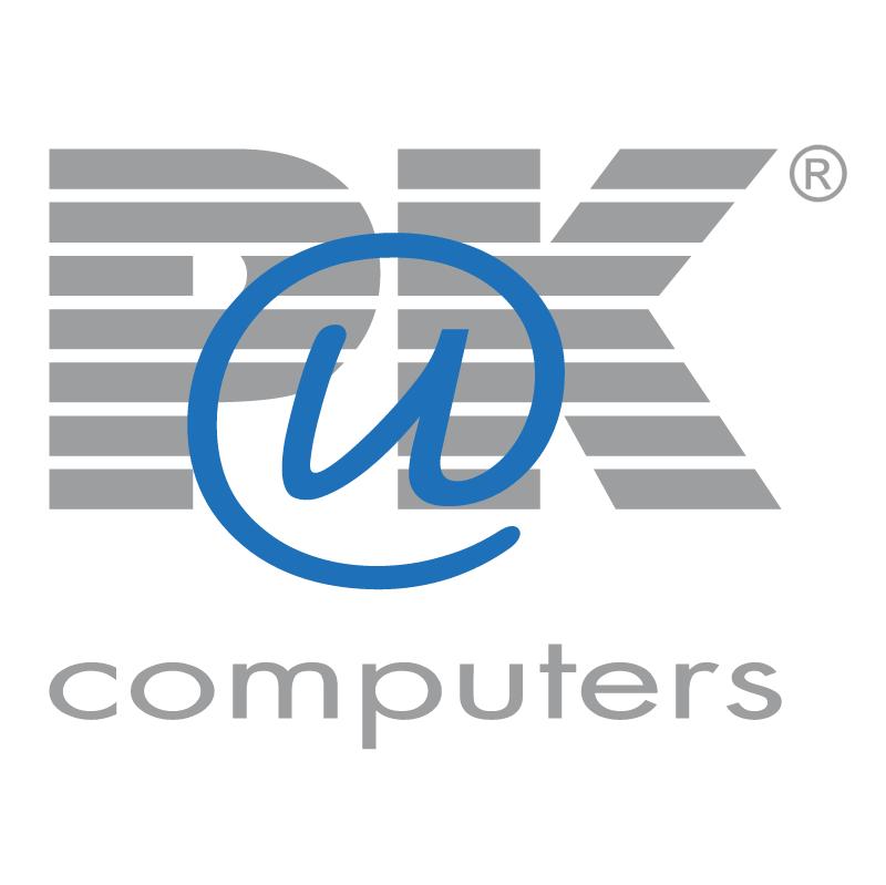 RiK Computers vector