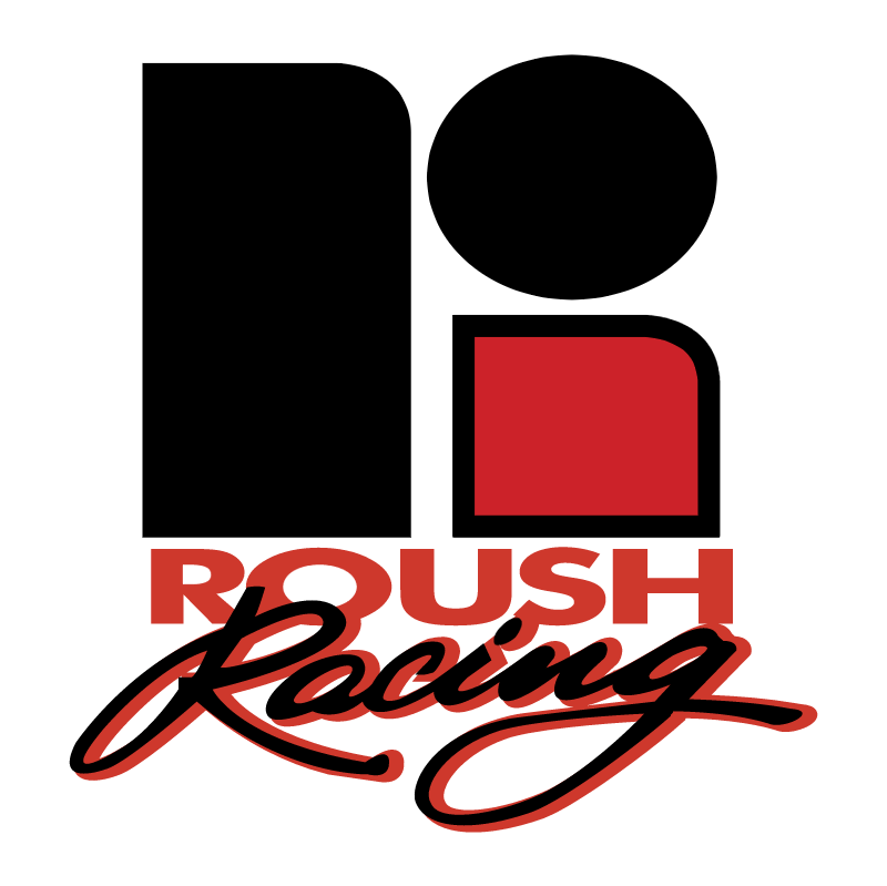 Roush Racing vector