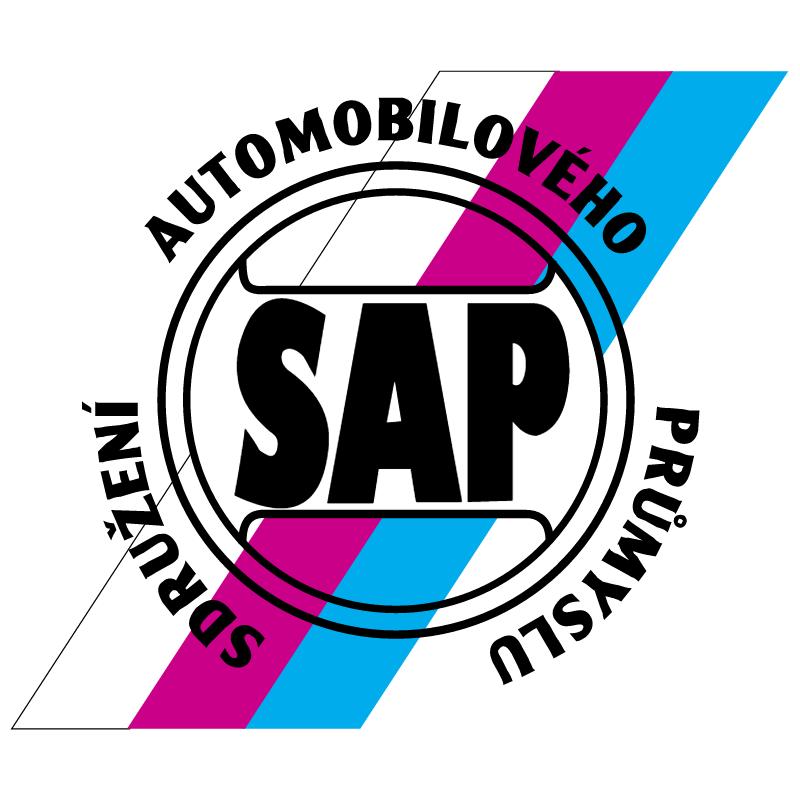 SAP vector logo