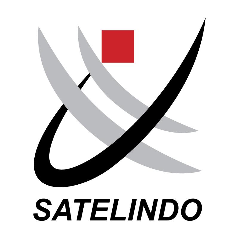 Satelindo vector