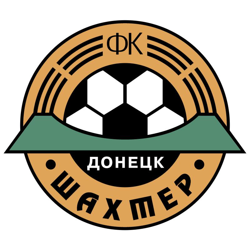 Shakhter Donetsk vector