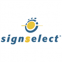 Signselect vector