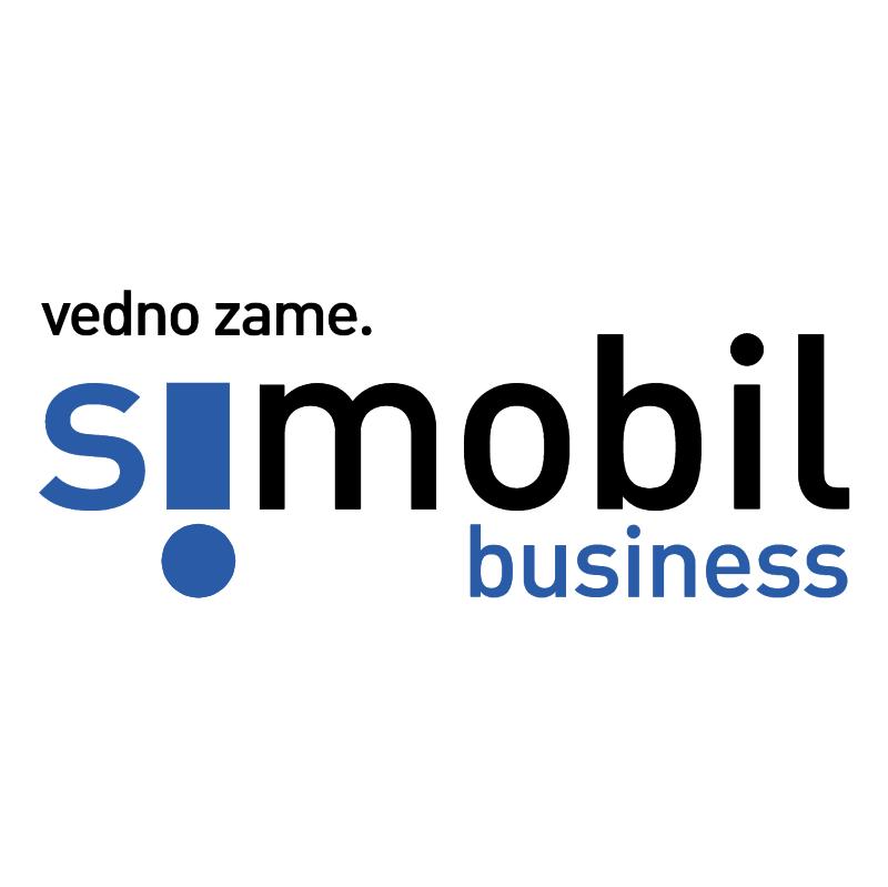 SiMobil Business vector