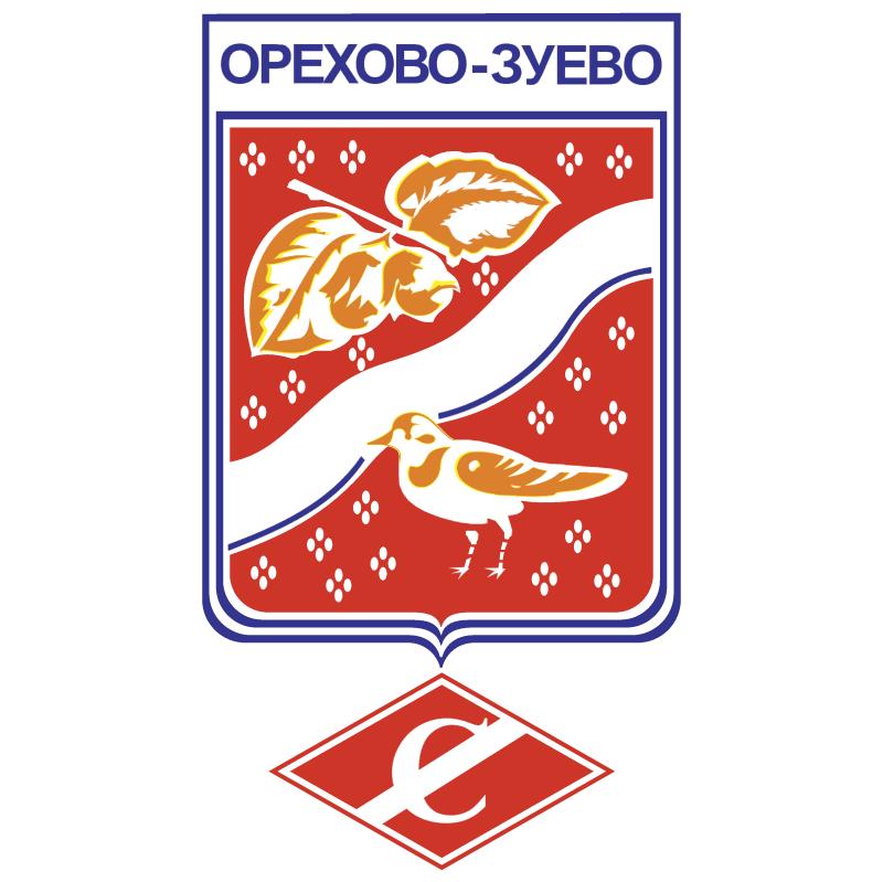Spartak Orekhovo Zuevo vector logo