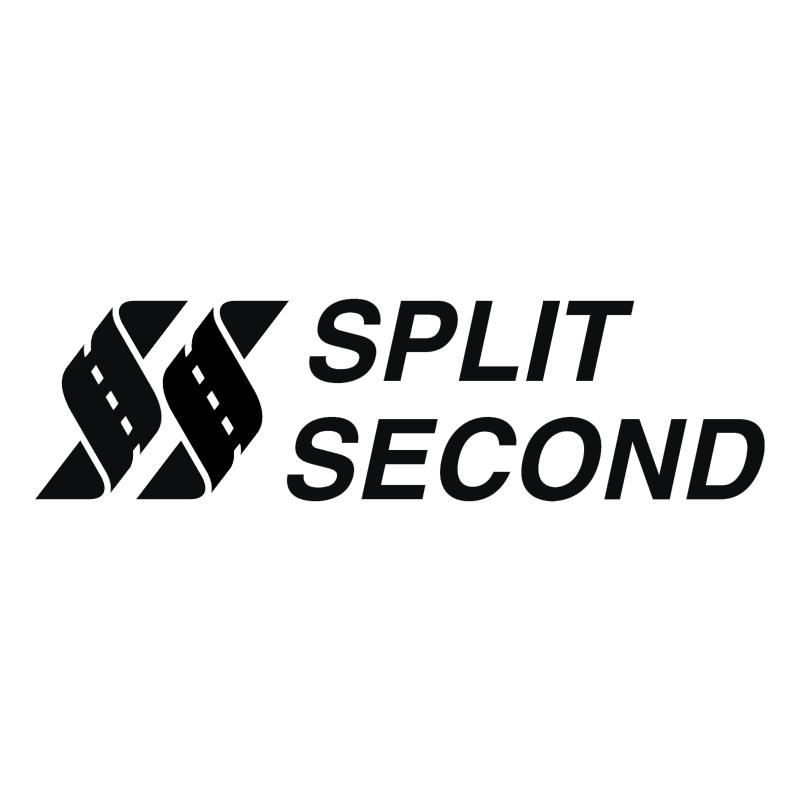 Split Second vector