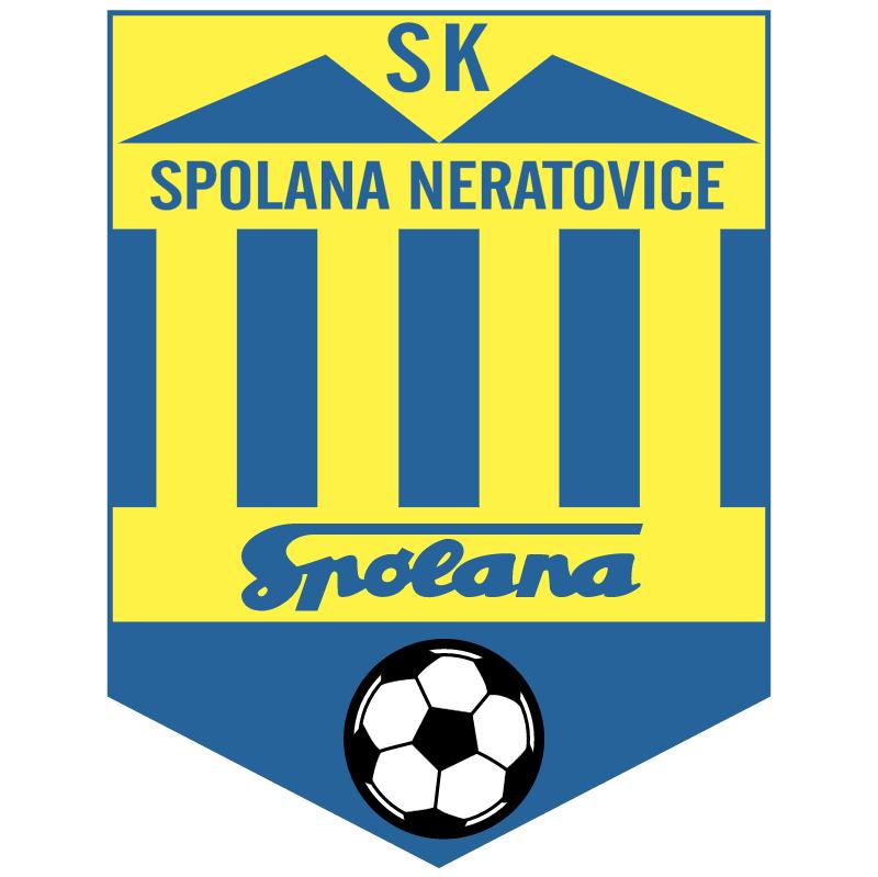 Spolana vector logo