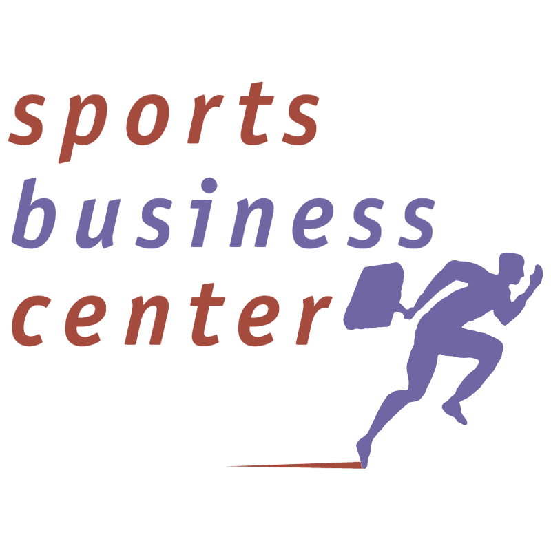Sports Business Center Almere vector logo