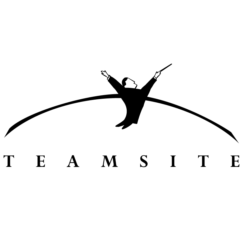 Teamsite vector