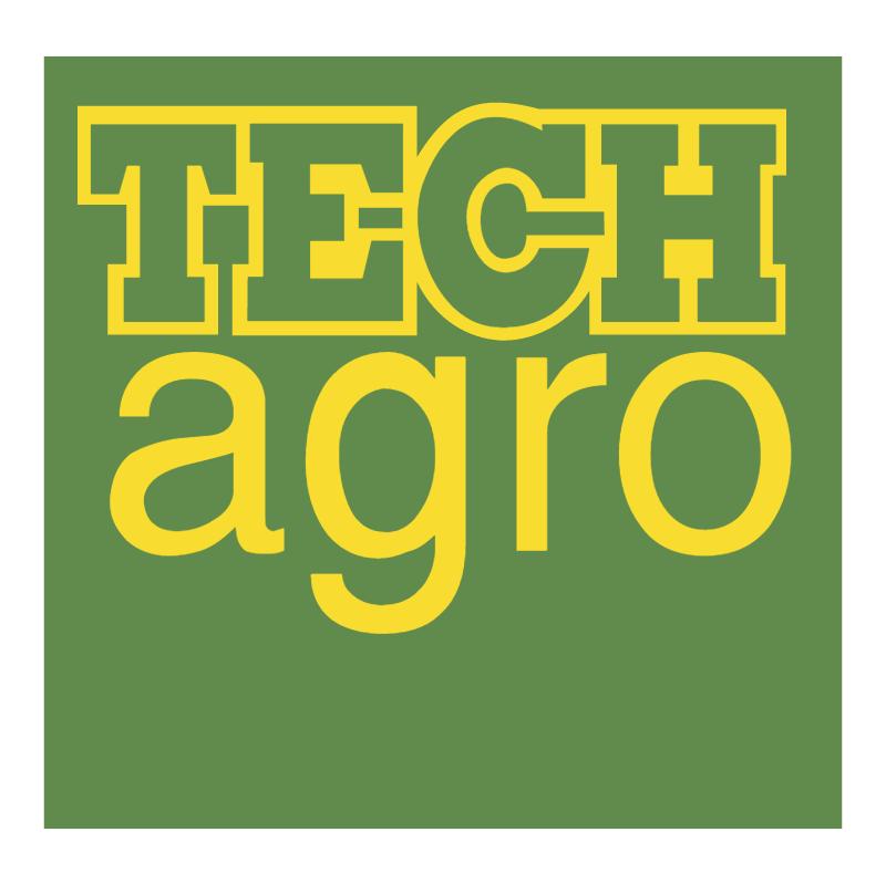 TechAgro vector