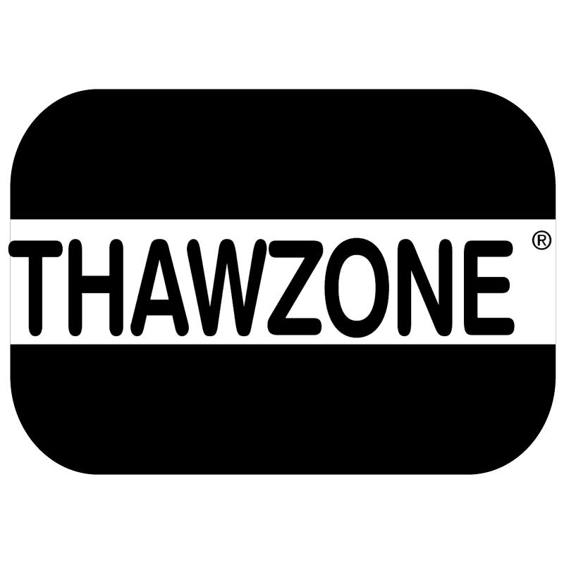 Thawzone vector