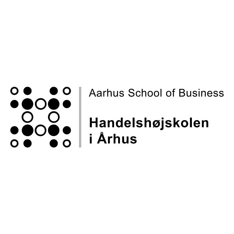 The Aarhus School Of Business vector