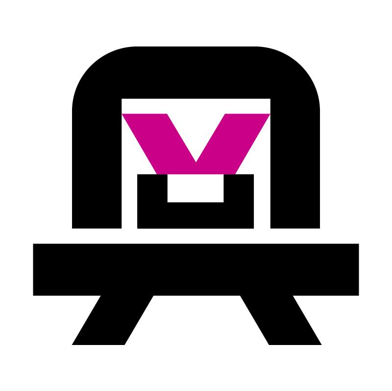 The Designers Republic vector logo