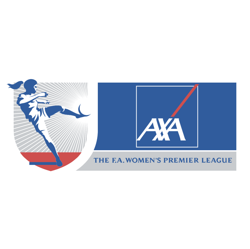 The FA Women's Premier League vector