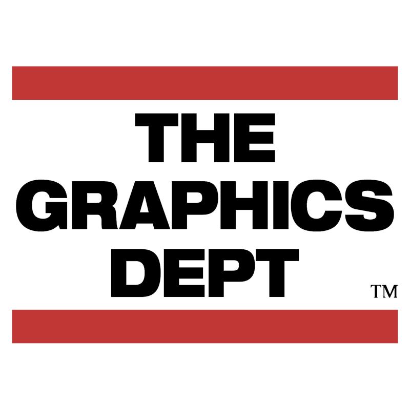 The Graphics Dept vector