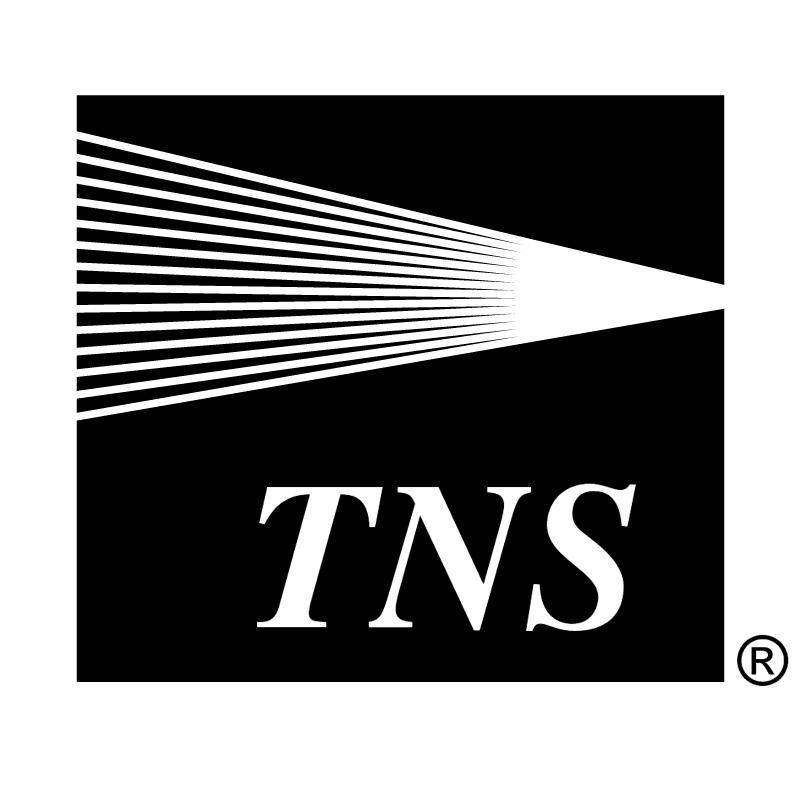 TNS vector logo