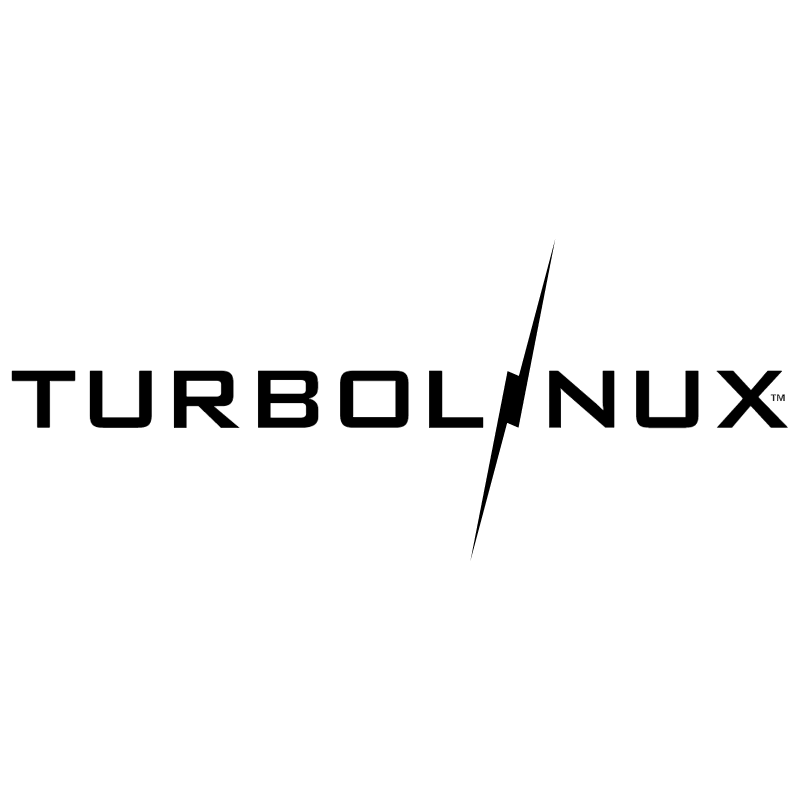 Turbolinux vector