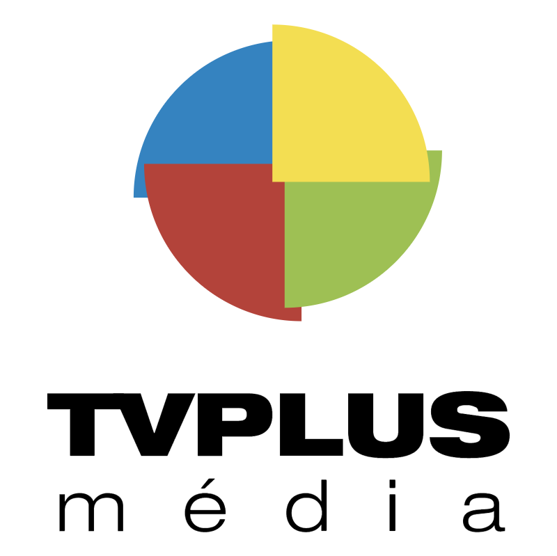 TVPlus Media vector