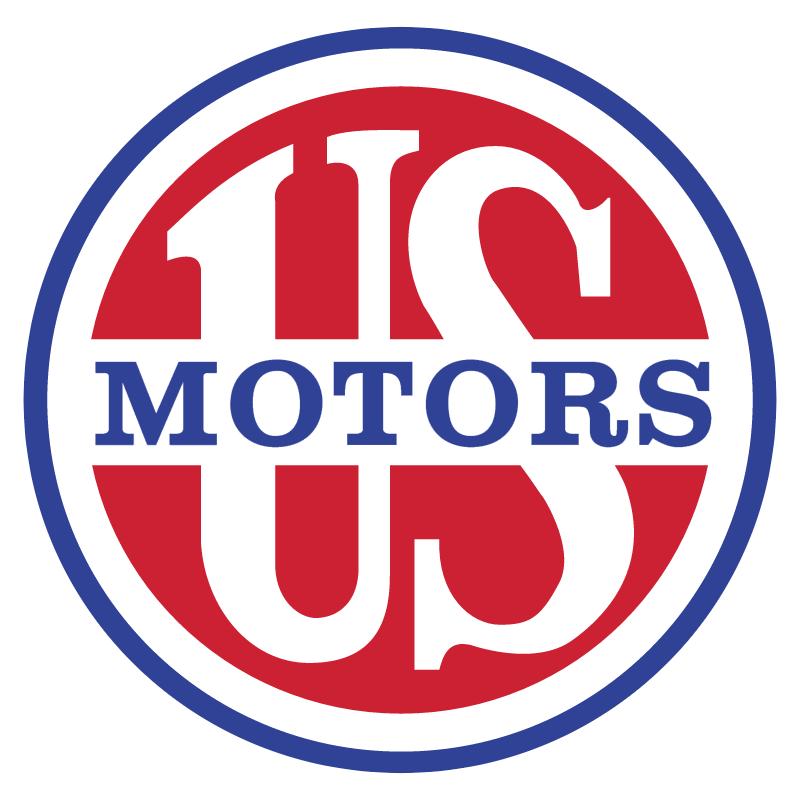 U S Electrical Motors vector