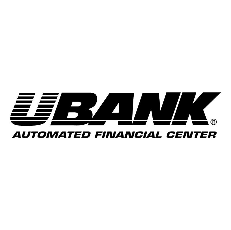 Ubank vector
