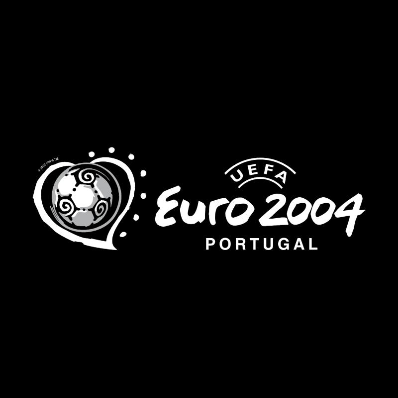 UEFA Euro 2004 Portugal vector