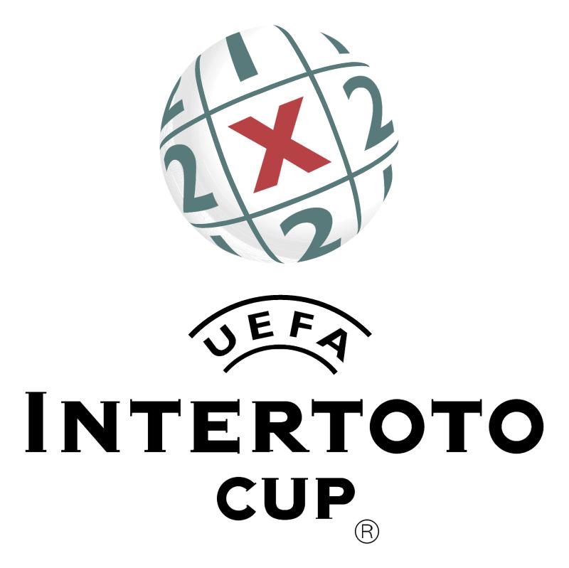 UEFA Intertoto Cup vector