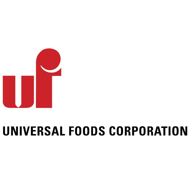 Universal Foods Corporation vector