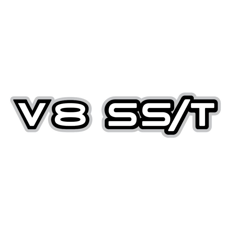 V8 SS T vector