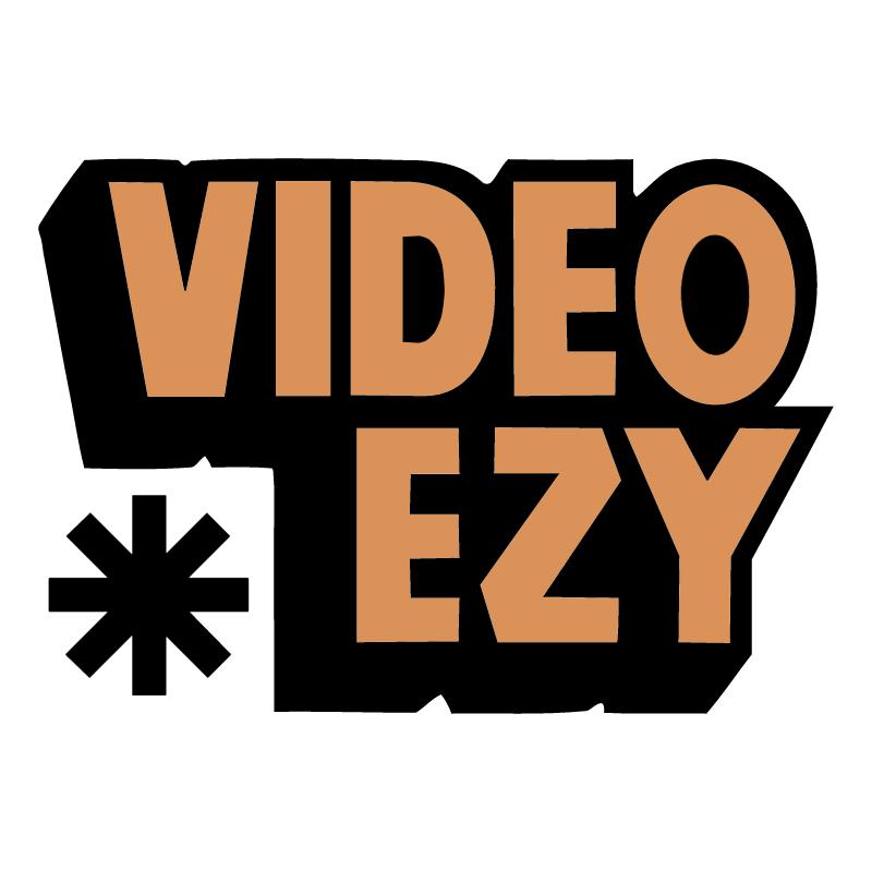 Video Ezy vector