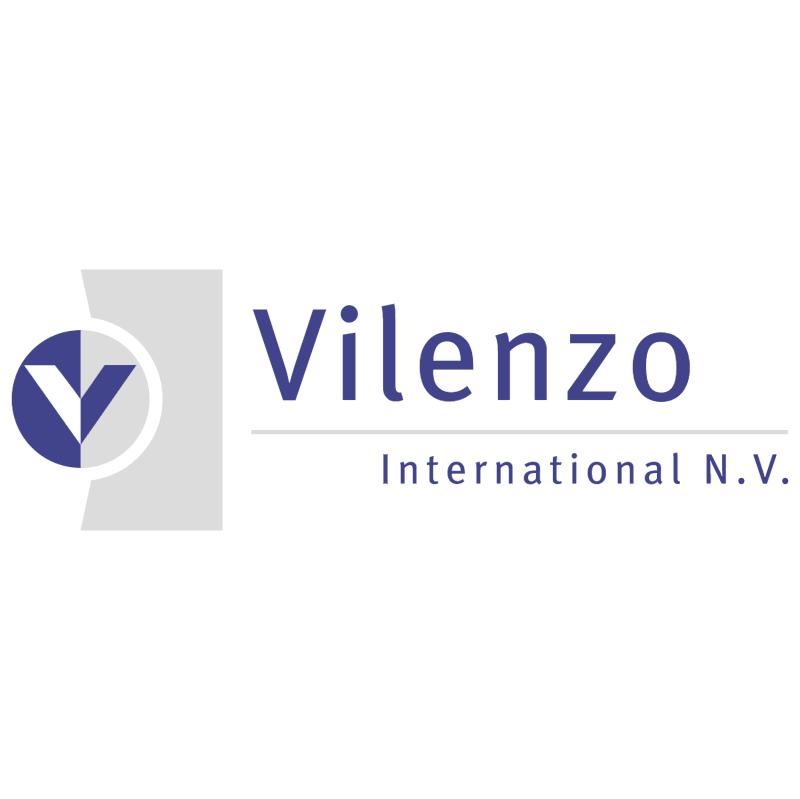 Vilenzo International NV vector logo