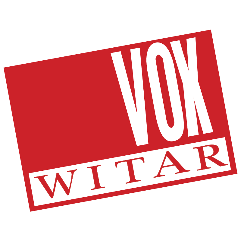Vox Witar vector