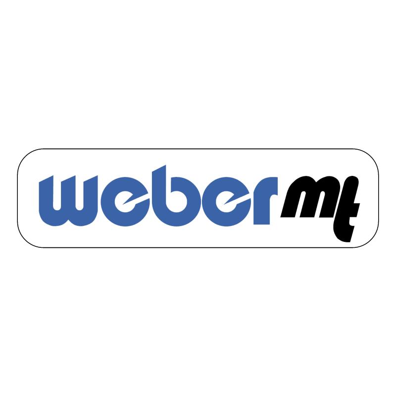 Weber MT vector