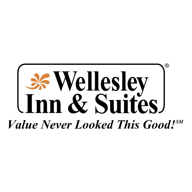 Wellesley Inn & Suites vector
