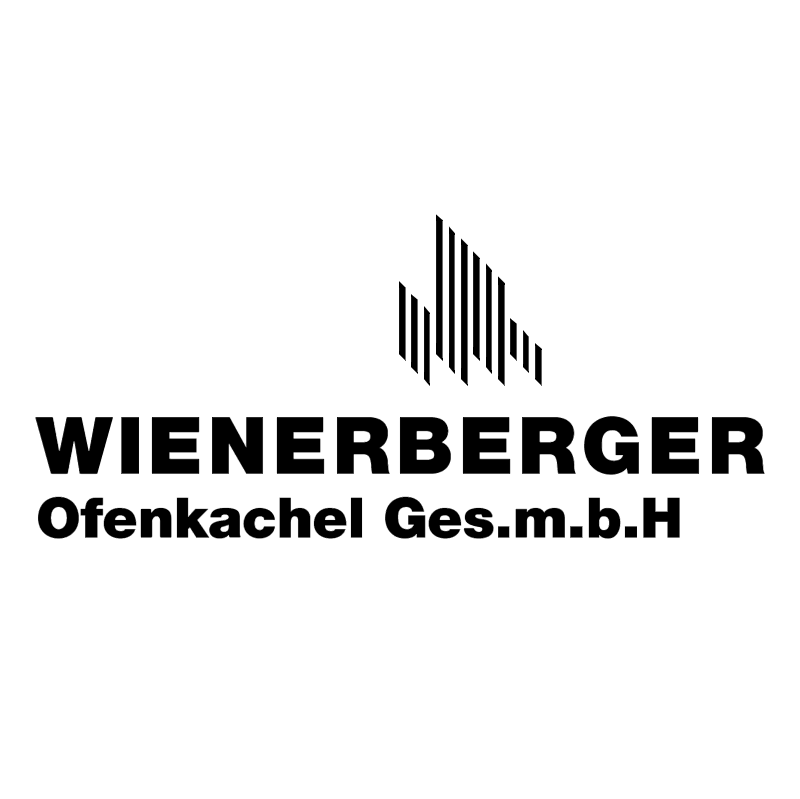 Wienerberger Ofenkachel vector