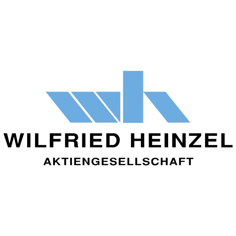 Wilfried Heinzel vector