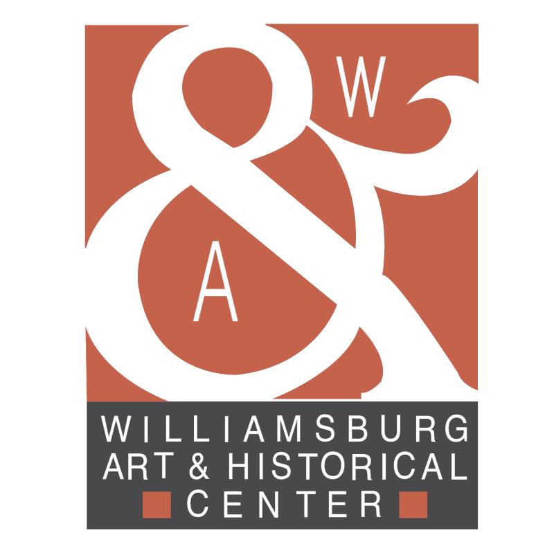 Williamsburg Art & Historical Center vector