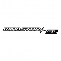 Windstar GL vector