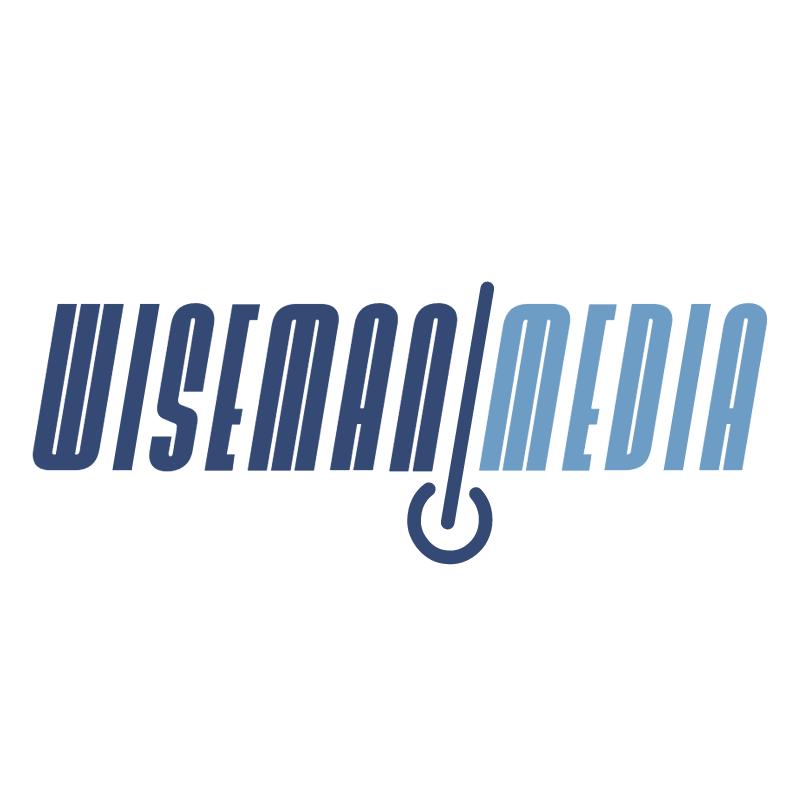 Wiseman Media vector