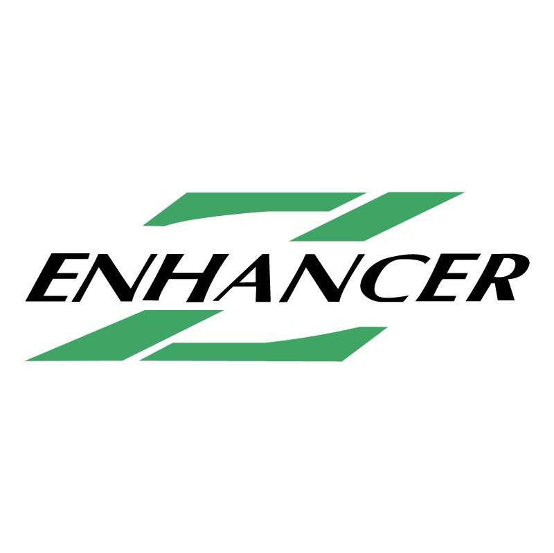 Z Enhancer vector logo