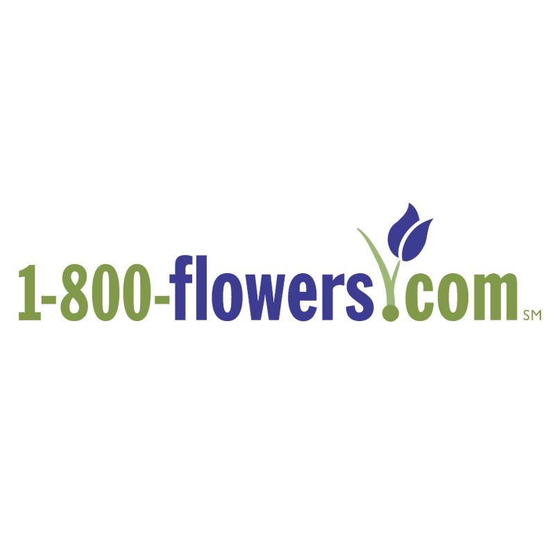 1 800 flowers com vector
