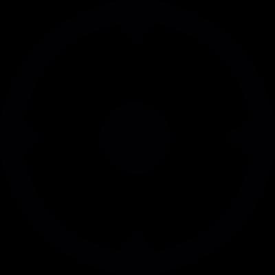 Target symbol vector logo